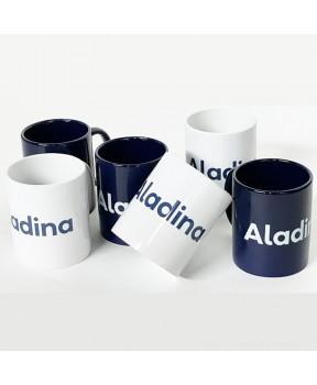 Taza aladina