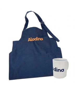 Pack regalo Aladina