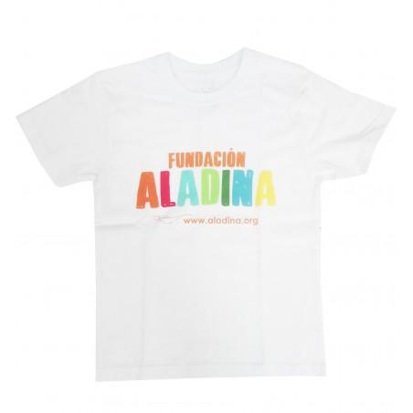 Camiseta niño Aladina