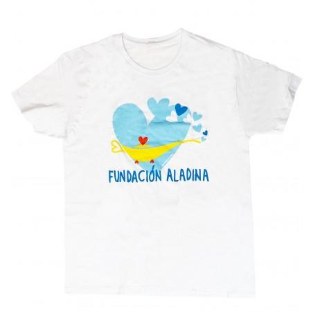 Camiseta unisex Agatha Ruiz de la Prada