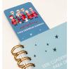 Marcapáginas regalos solidarios Fundación Aladina