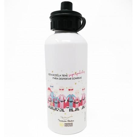 Botella aluminio Susiko