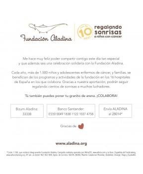 tarjeta solidaria cumpleaños