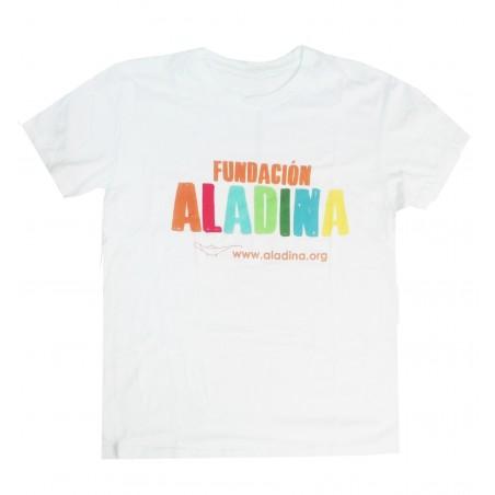 Camiseta unisex Aladina