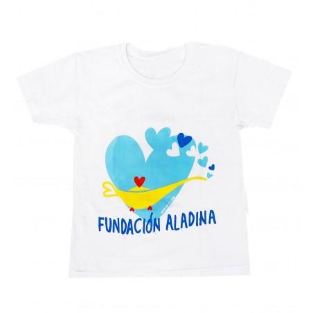 Camiseta infantil Agatha Ruiz de la Prada