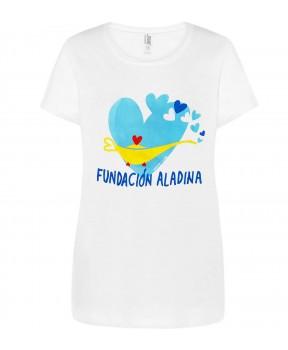 Camiseta mujer Agatha Ruiz de la Prada