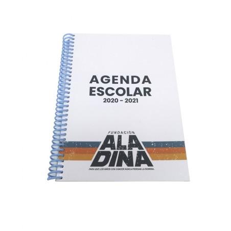 Agenda escolar Star