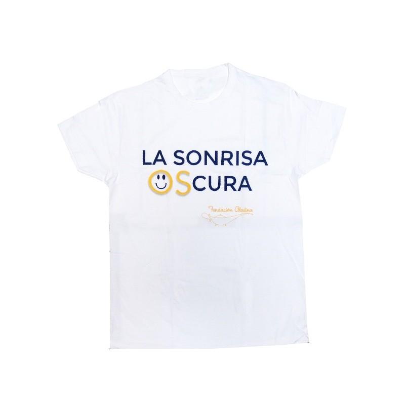 Camiseta niño Smile